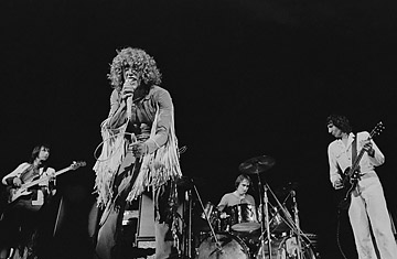 The Who at Woodstock — 1969