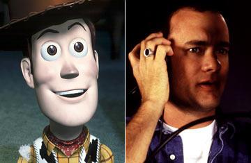 Tom Hanks, Toy Story (1995)