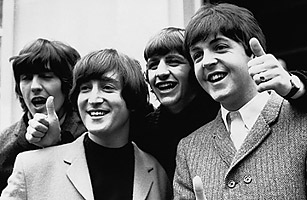 Top 10 Things You Didn't Know About the Beatles