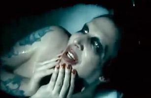 Marilyn Manson, '(S)aint'