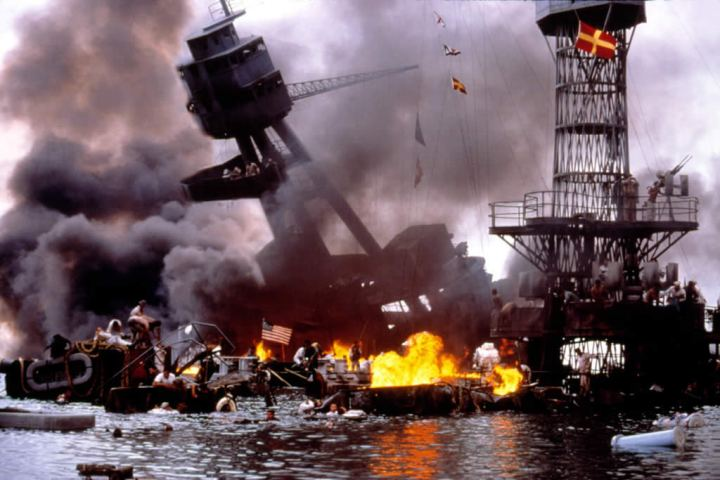 Pearl Harbor 2001 Top 10 Historically Misleading Films Time Com