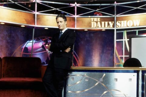 best10tv_9. The Daily Show