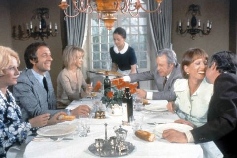 T100_movies_DISCREET CHARM OF THE BOURGEOISIE