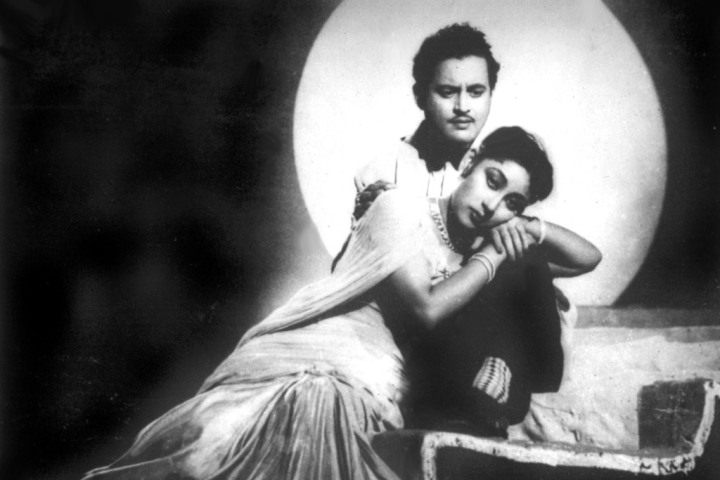 Pyaasa | Best Movies of All Time | TIME.com