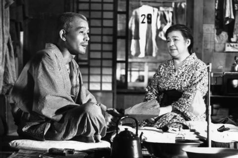 T100_movies_TOKYO STORY