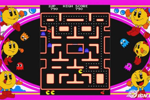 T10_arcadegames_01 Ms. Pac-Man