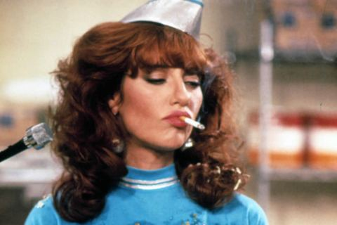 Top10TVMoms_1. Peggy Bundy, Married with Children