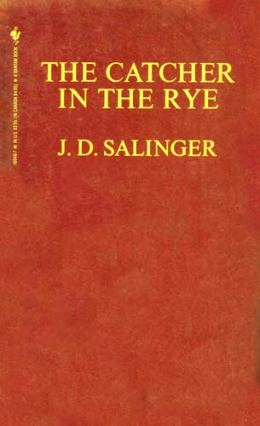 The Catcher In The Rye Top 10 Censored Books Time Com