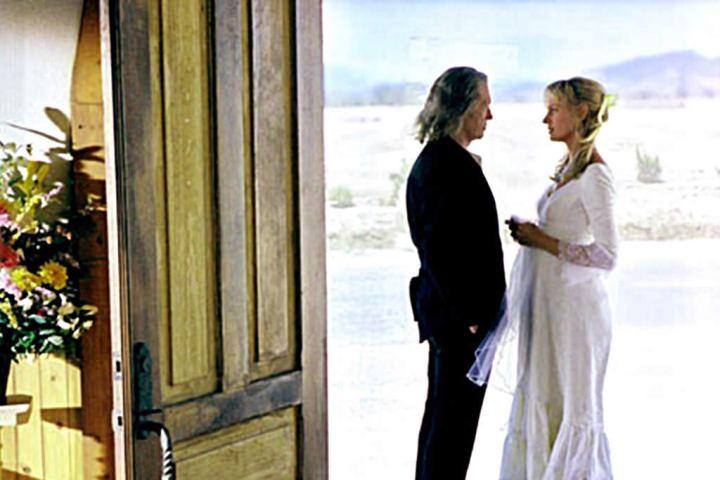 Kill Bill Vol 2 Top 10 Movie Wedding Scenes Time Com