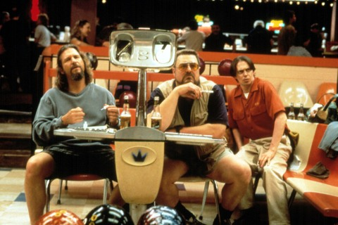 1 The Big Lebowski