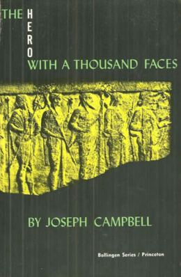 The Hero with a Thousand Faces by Joseph Campbell | All-TIME 100 ...