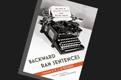 Backward Ran Sentences