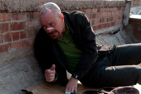 Breaking Bad (Season 4)