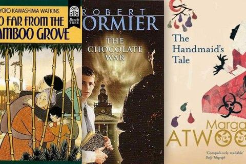 Top 10 Book Controversies