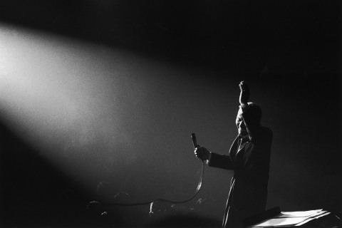 "Frank Sinatra, ""I've Got You Under My Skin"""