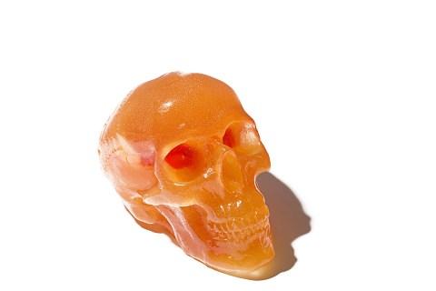 Gummy Skull Flaming Lips