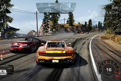 NFS-Hot Pursuit