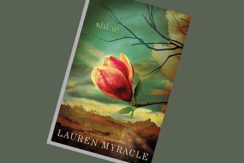 Shine by Lauren Myracle