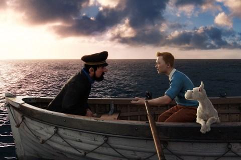 Tintin 101