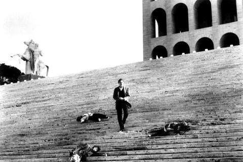 The Last Man on Earth, 1964