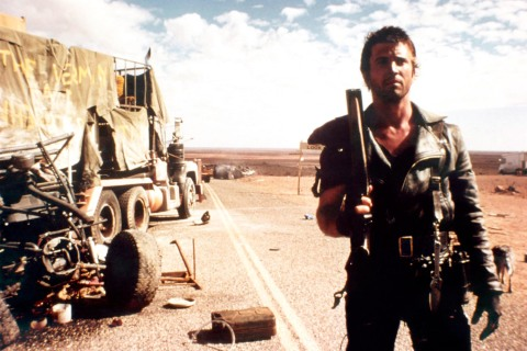 The Road Warrior, 1981