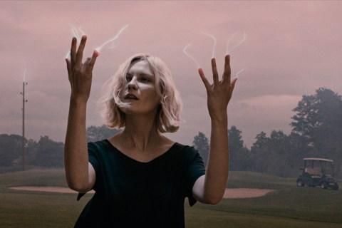 Melancholia, 2011