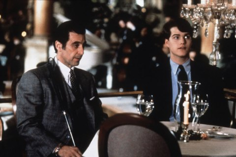 The Scent of a Woman