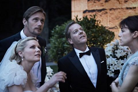 Melancholia/Top 10 Wedding Scenes