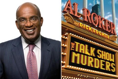 Al Roker The Talk Show Murders
