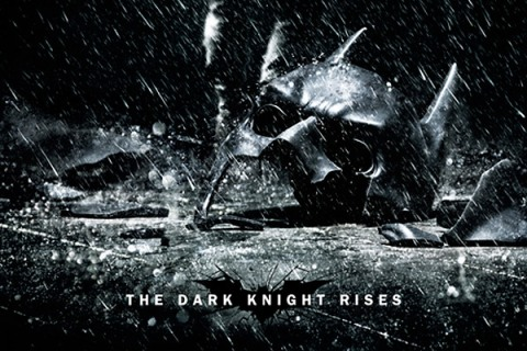 Dark Night Rises