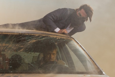 Mission Impossible Box Office