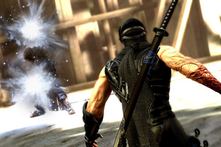Ninja Gaiden 3 Top 10 Video Games We Re Looking Forward To In