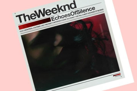 The Weekend Echoes of Silence