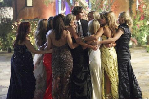 Bachelor Season 16 Ep 1