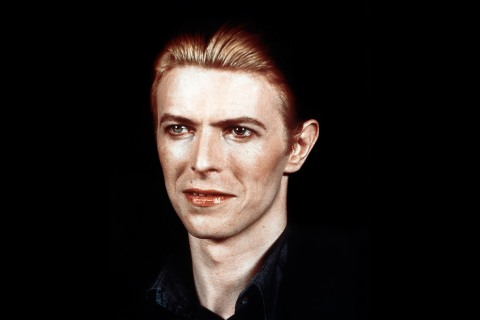 David Bowie is 65