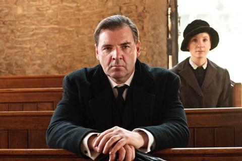 Downton Abbey Season 2 Episode 4