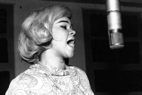Etta James Obit
