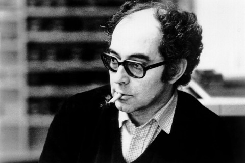 Jean-luc Godard Histoires du Cinema