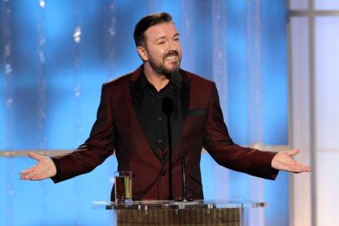 69th Annual Golden Globe Awards