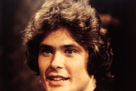 David Hasselhoff/The Young and the Restless