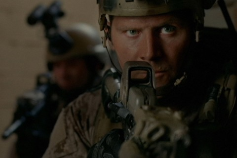 Act of Valor Movie Review