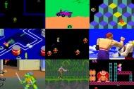 Techland Arcade Games Small