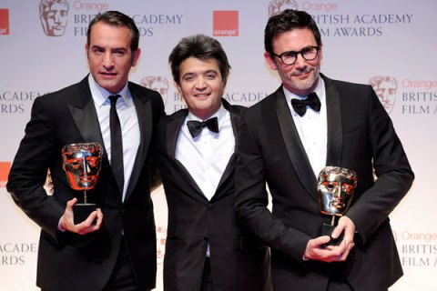 BAFTAs 2012