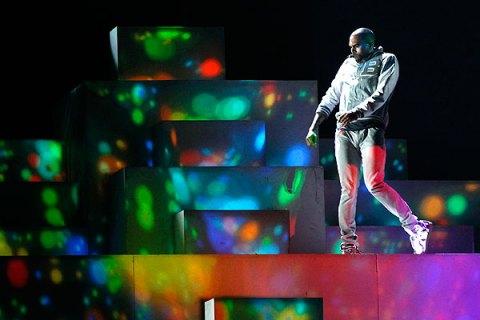 Chris Brown, Grammys 2012