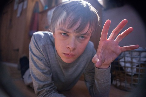 Chronicle Movie Review