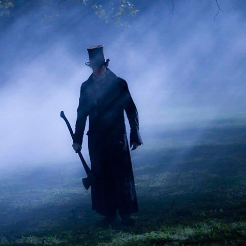 Spoiler Alert Who Is The Vampire Hunter At The End Of Abraham Lincoln Time Com