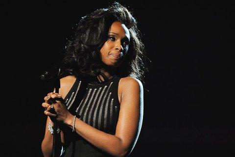 Jennifer Hudson, Grammys 2012