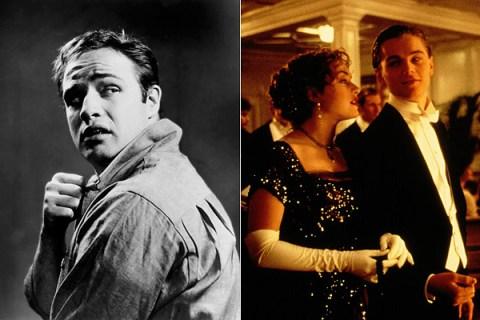 Oscar Bracket 4-On the Waterfront/Titanic
