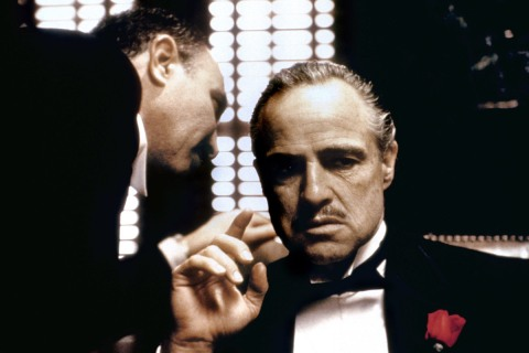 Oscar Bracket The Godfather