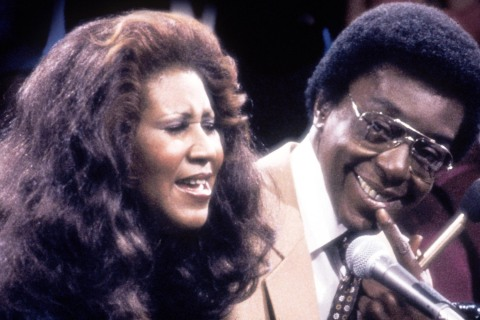 Don Cornelius' Soul Train